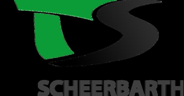 Logo Tim Scheerbarth