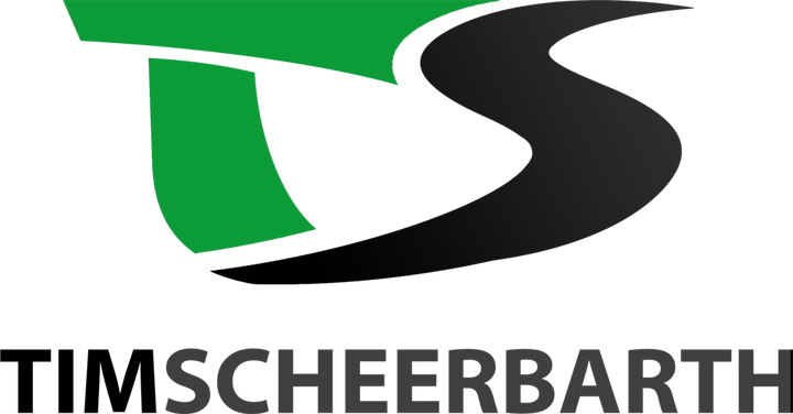 Logo Tim Scheerbarth